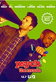 Psych: The Movie