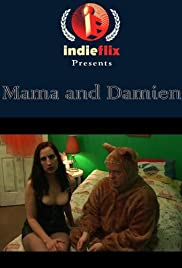 Mama and Damian Poster