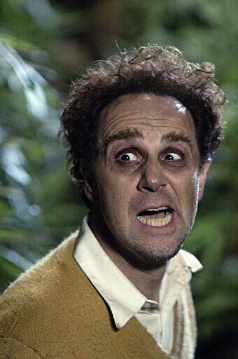 John Kassir as Ralph Wiley