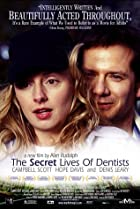 The Secret Lives of Dentists (2002) Poster