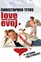 Image of Christopher Titus: Love Is Evol