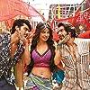 Priyanka Chopra, Arjun Kapoor, and Ranveer Singh in Gunday (2014)