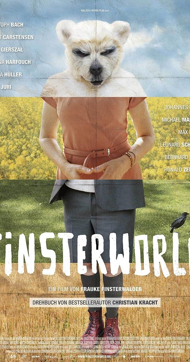 Finsterworld Stream