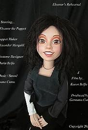 Eleanor's Rehearsal Poster