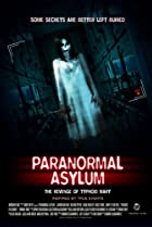 Image of Paranormal Asylum