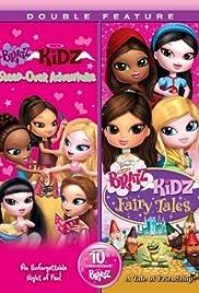 Bratz Kidz Fairy Tales Poster
