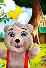 Buddy Bear's Musical Adventure Happy and You Know It Poster