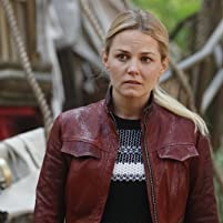 Jennifer Morrison in Once Upon a Time (2011)