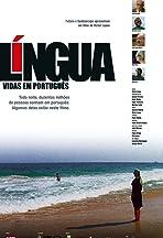 Língua - Vidas em Português