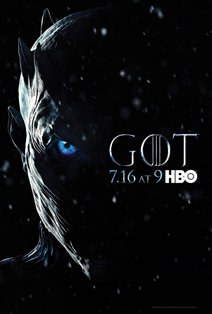 Game of Thrones season 7- Complete