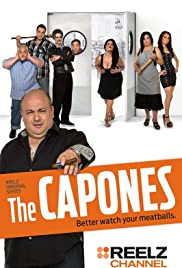 The Capones Poster - TV Show Forum, Cast, Reviews