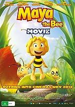 Maya the Bee Movie(2015)