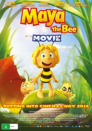 Maya the Bee Movie (2014) Download on Vidmate