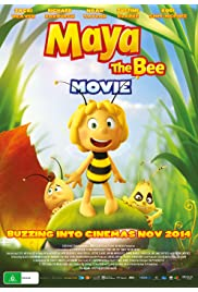 Watch Movie Maya the Bee Movie (2014)