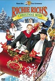 Ri¢hie Ri¢h's Christmas Wish(1998) Poster - Movie Forum, Cast, Reviews