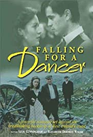 Falling for a Dancer (1998) Poster - Movie Forum, Cast, Reviews