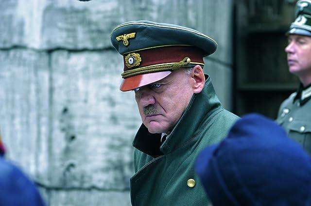 Bruno Ganz in Downfall (2004)