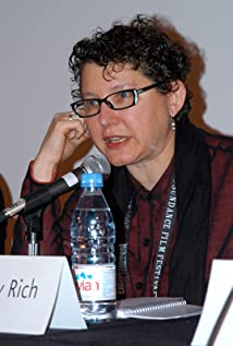 B. Ruby Rich Picture