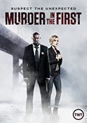 Murder in the First - Season 3 (2016) poster