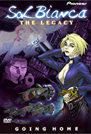Sol Bianca: The Legacy (1999) Poster - Movie Forum, Cast, Reviews
