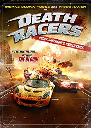Death Racers (2008) Download on Vidmate