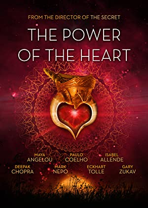 The Power of the Heart (2014)