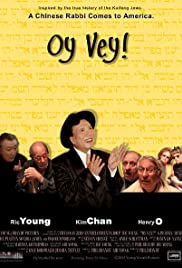 Oy Vey! Poster