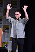 Image of Iain De Caestecker