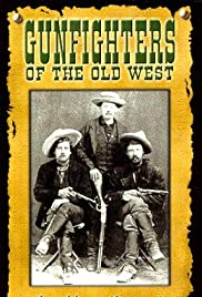 Gunfighters of the Old West Poster