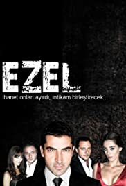 Ezel Poster - TV Show Forum, Cast, Reviews