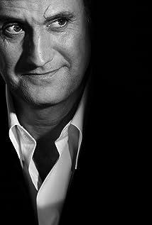 Aktori Søren Pilmark
