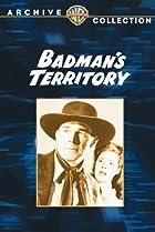 Image of Badman's Territory