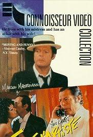 Salut l'artiste(1973) Poster - Movie Forum, Cast, Reviews
