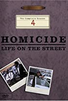 Image of Homicide: Life on the Street: Stakeout