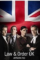 Image of Law & Order: UK