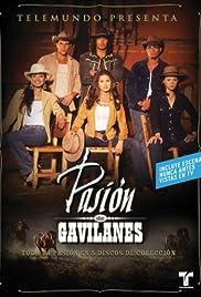 Pasión de Gavilanes Poster