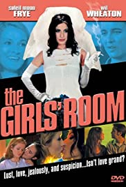 The Girls' Room Poster