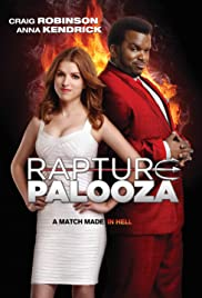 Rapture-Palooza (2013) Poster - Movie Forum, Cast, Reviews