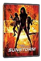 Image of Sunstorm