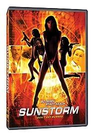 Sunstorm(2001) Poster - Movie Forum, Cast, Reviews
