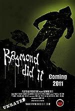 Raymond Did It(1970)