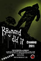Primary image for Raymond Did It