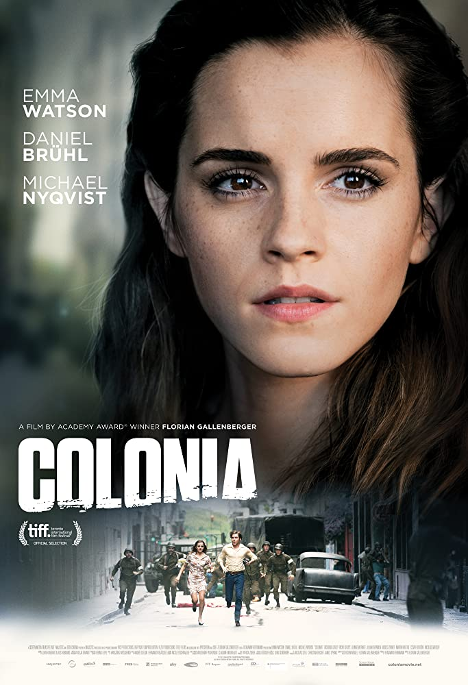 Colonia Dignidad putlocker share