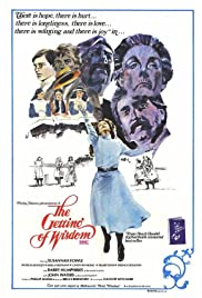 The Getting of Wisdom (1977) Poster - Movie Forum, Cast, Reviews