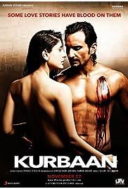 Nonton Film Kurbaan (2009)
