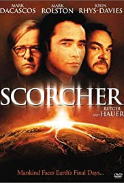 Scorcher Poster