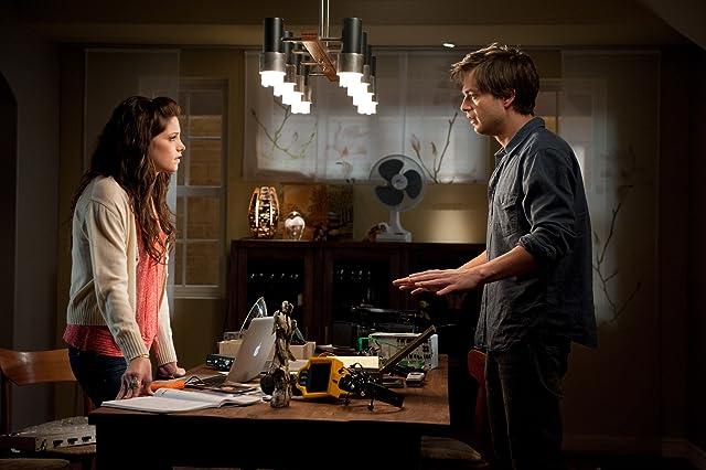 Sebastian Stan and Ashley Greene in The Apparition (2012)