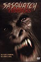 Image of Sasquatch Hunters