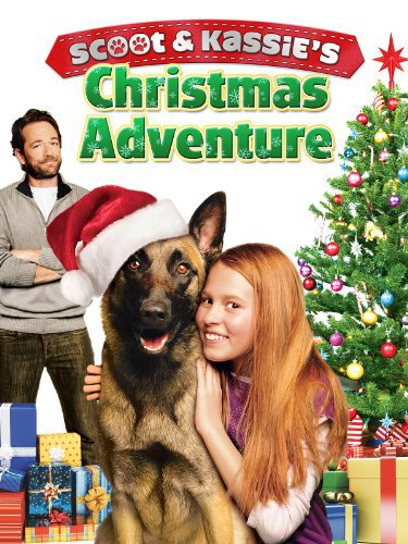 Image K-9 Adventures: A Christmas Tale Watch Full Movie Free Online