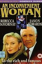 An Inconvenient Woman (1991) Poster